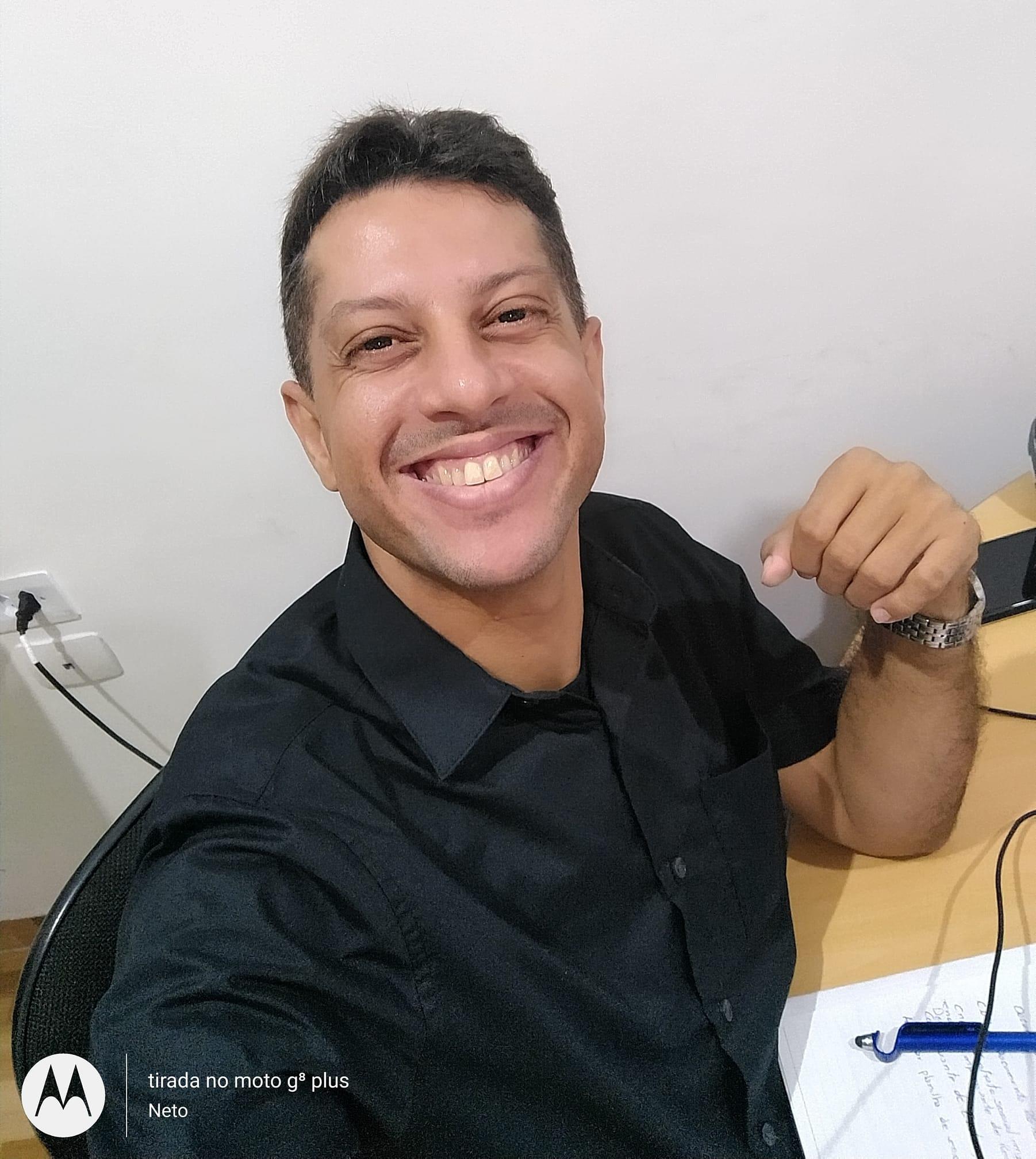 Arlindo Neto